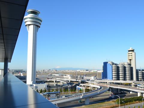羽田机场不是正式名称?日本机场的爱称有讲究