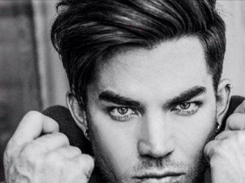 英语歌手推荐:Adam Lambert