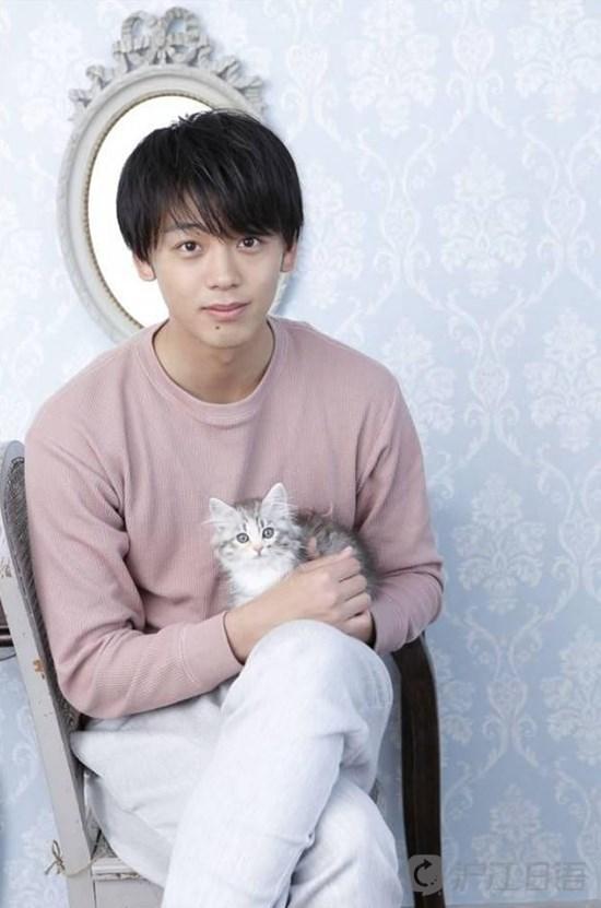 2018最想和他成为恋人的日本男明星