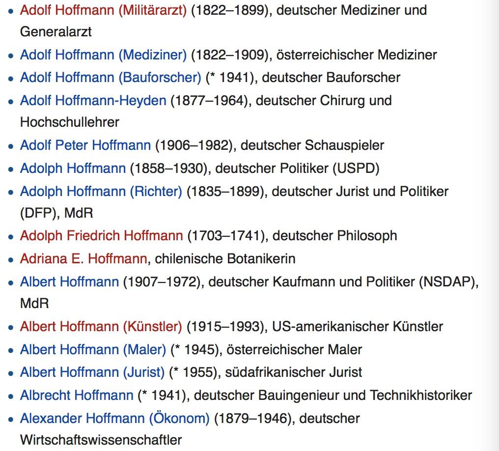 德国姓氏_德国最常见的十大姓氏,第一名竟是ta!_沪江德语学网