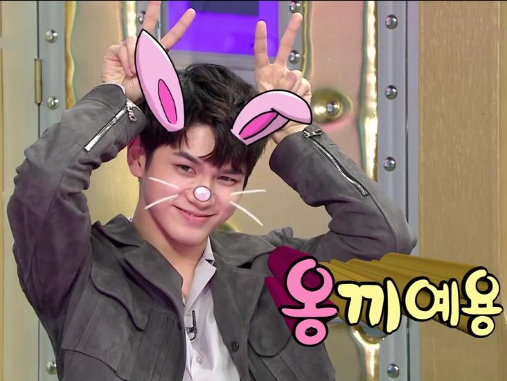 拥有特别姓氏的韩国艺人TOP10