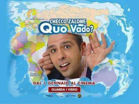 这部意大利喜剧电影,让你爆笑一夏,停不下来!~