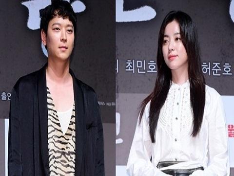 姜栋元&韩孝周否认恋情 韩网评价不一