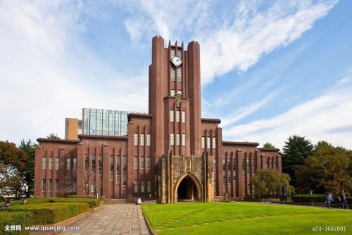 2019年最新泰晤士高等教育世界大学排名:日本大学排名