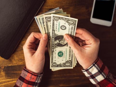 求职面试的时候,如何要求更高的工资?