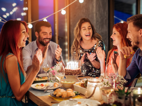有声双语美文:朋友是生活最珍贵的馈赠