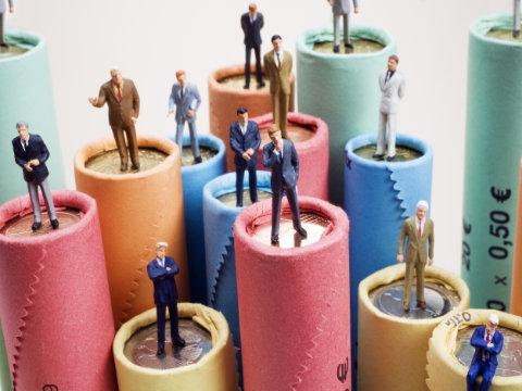 投资理财入门大坑:利率与通货膨胀