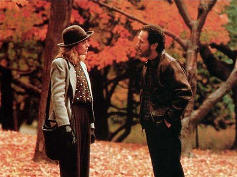 《当哈利遇见莎莉》:男女之间存在纯友谊吗?丨聊聊英语