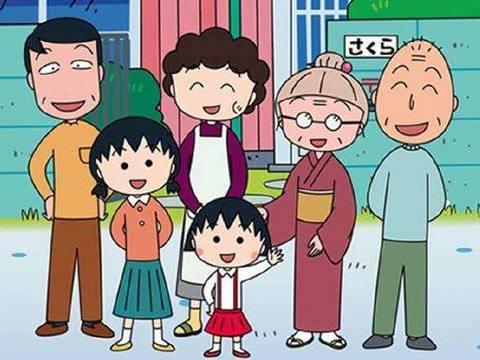 感谢你陪我长大:《樱桃小丸子》漫画完结卷今日发售!