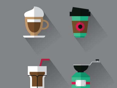 戒不掉咖啡?竟然有这些好处