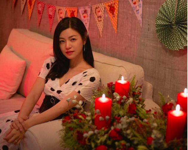 让人难以置信的实际年龄,童颜陈妍希受韩网关注