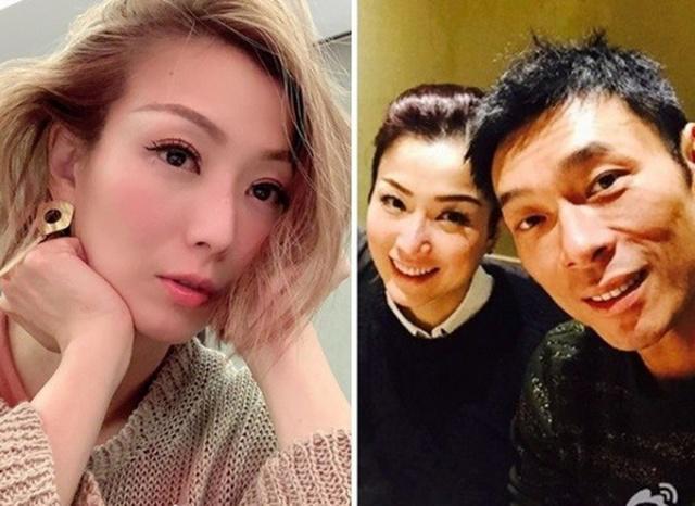 中韩一周大事件:许志安出轨 朴有天被前女友指认吸毒遭查