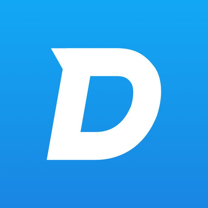 沪江小D英语学习软件