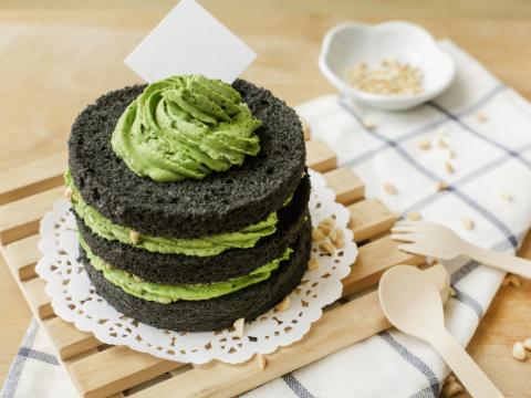 双语美文:撒掉的布朗尼蛋糕