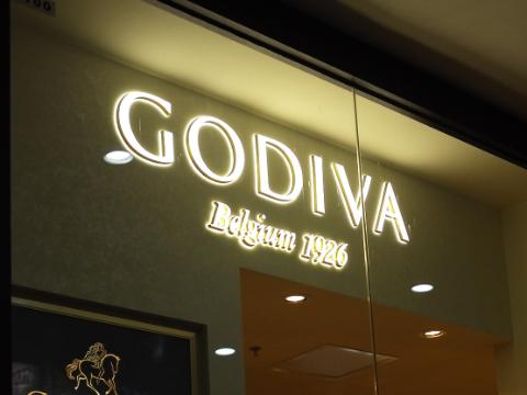 一词日历:星巴克碰上新强敌,巧克力贵族Godiva