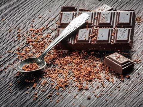 一词日历:新研究发现爱吃巧克力脑子更好