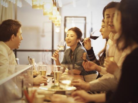 有声双语热点:95后和00后普遍高估自己的防骗能力
