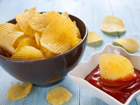 一词日历:乐事薯片的土豆竟是御用?随便用要吃官司