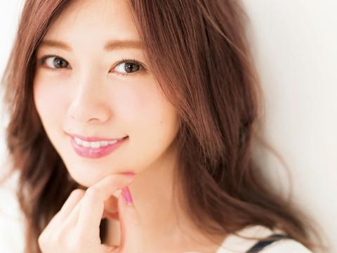 """最新版!日本女星""""素颜照""""大比拼,卸了妆的她们什么样?"""