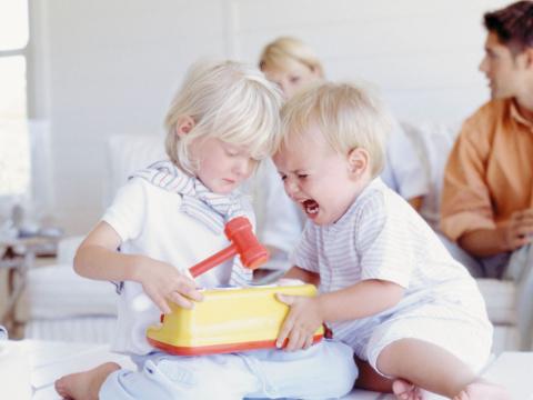 8条关于家庭的英语名言
