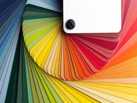 """趣味俚语之关于""""颜色""""的俚语"""