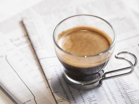 一词: 咖啡界又出新概念,分子咖啡你听说了吗?