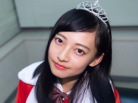 2019年日本最可爱高一女生出炉!