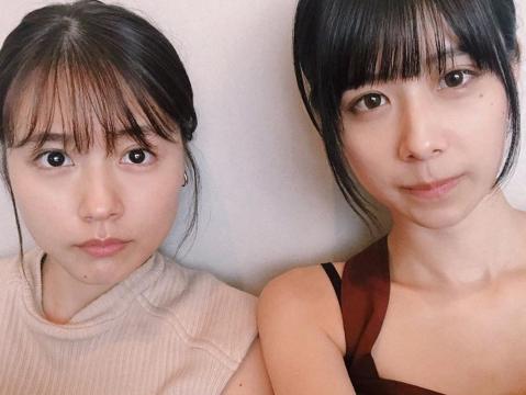 有声听读新闻:正经妹妹不正经的姐姐?日本娱乐圈最强姐妹