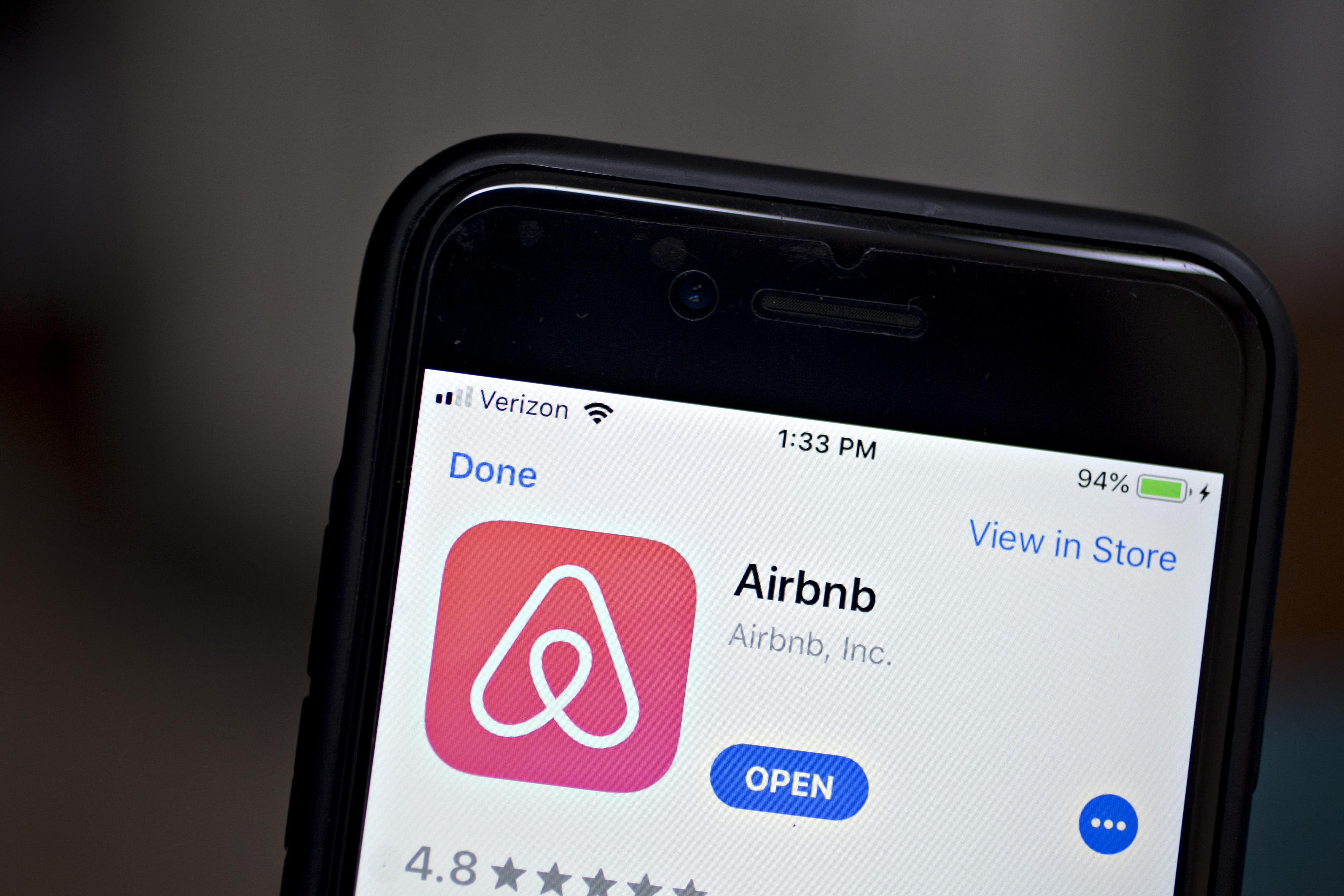 Airbnb砸了巨款,成了奥运合作伙伴,想让运动员做网红?