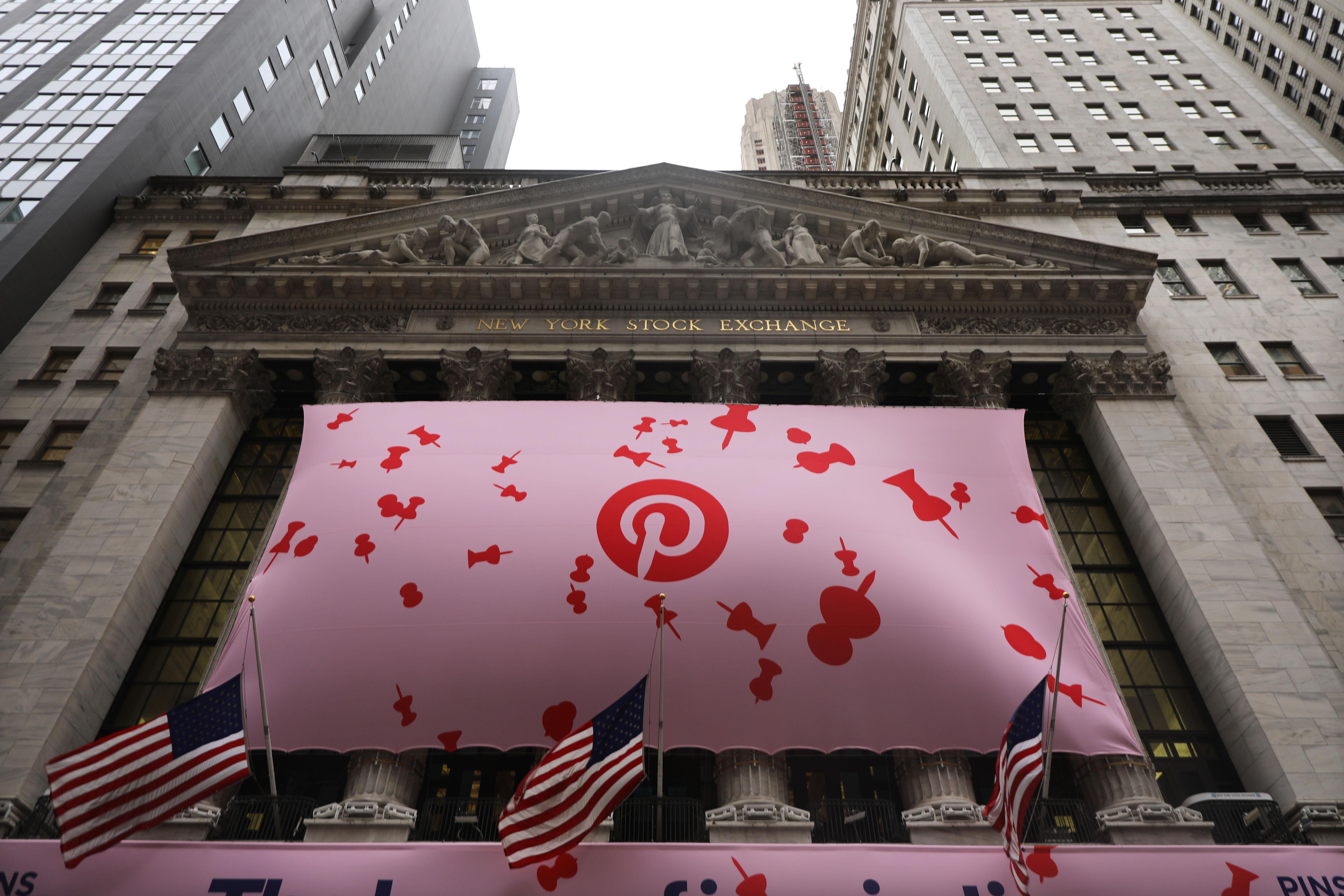 新设计:Pinterest新功能大获好评,外媒说每个平台都该借鉴