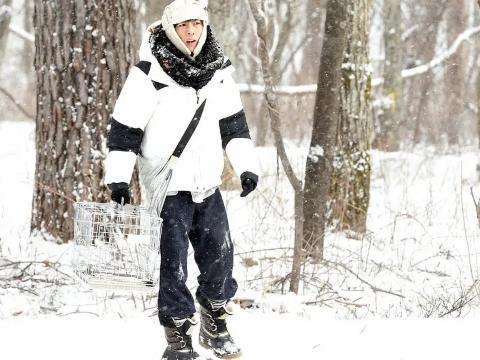 冬季游日本如何玩出新花样?你需要这样一个绝招!