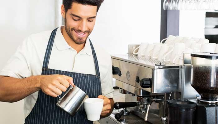 意式浓缩咖啡espresso申遗啦!