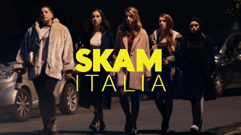 Skam第四季开拍了!这部超高颜值的青春剧你还没看过吗?