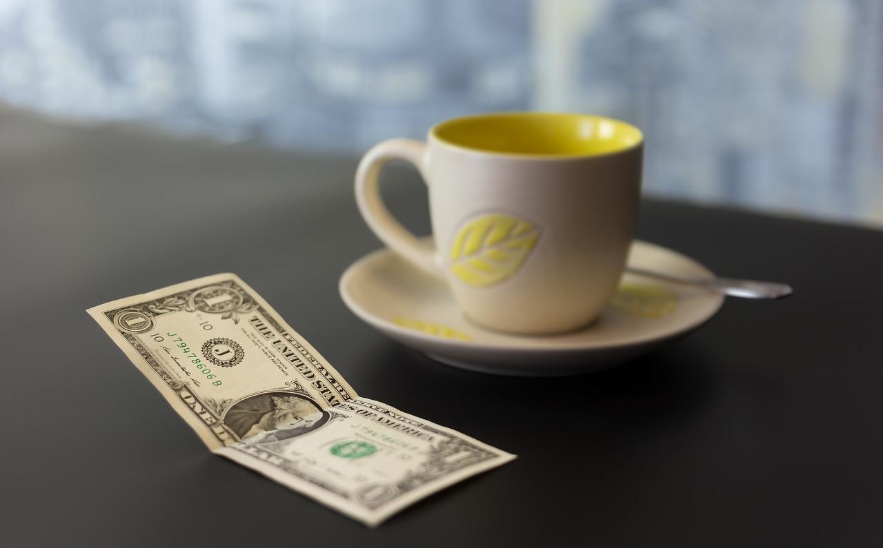 瑞幸咖啡好硬气,声称疫情对生意影响不大