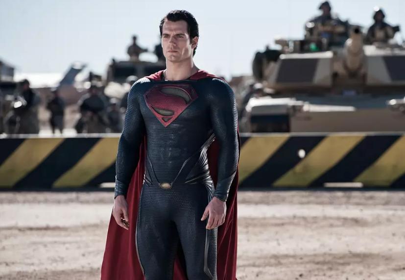 亨利卡维尔不再出演超人 DC会怎么做?