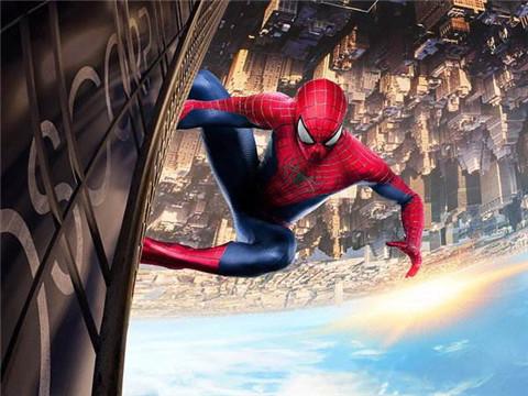 《蜘蛛侠》:我救得了全世界,却救不了最爱的你丨聊聊英语