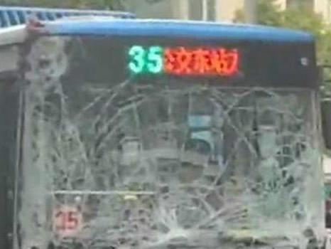 韩媒报道:福建龙岩公交车事件让人惋惜