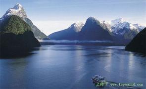 世界前10著名旅游景点