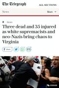 美国弗州暴动大乱!38人死伤!开启紧急状态!