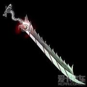 剑                枪                 刀