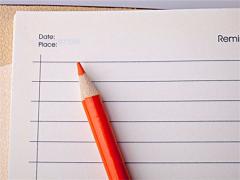 【分分钟提高效率】7招教你如何做好笔记,提高学习效率