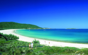 出国游——尽情捕捉澳洲美景