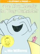 An Elephant and Piggie系列绘本(10本pdf+配套音频)