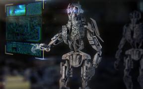 RPA和AI技术互补整合,带来一站式服务体验