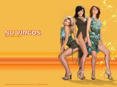 English·欧美律动丨Stop!Stop!Stop! -- Nu Virgos