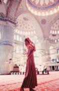 浪漫土耳其,旅拍天堂
