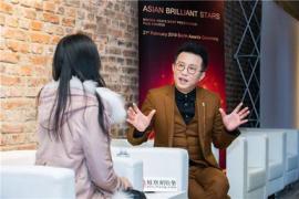 2018亚洲璀璨之星看哪些影视人将登台领奖