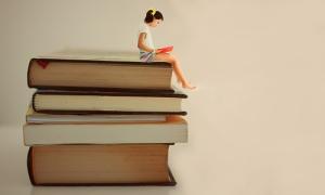 创妈教你时态快速阅读法