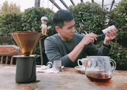 古港老广州萌趣杯装咖啡,把温暖捧在手里