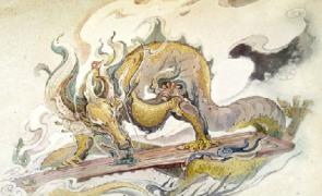 【资源】沪江大语文全集班书目资源分享—— 文明古国文学
